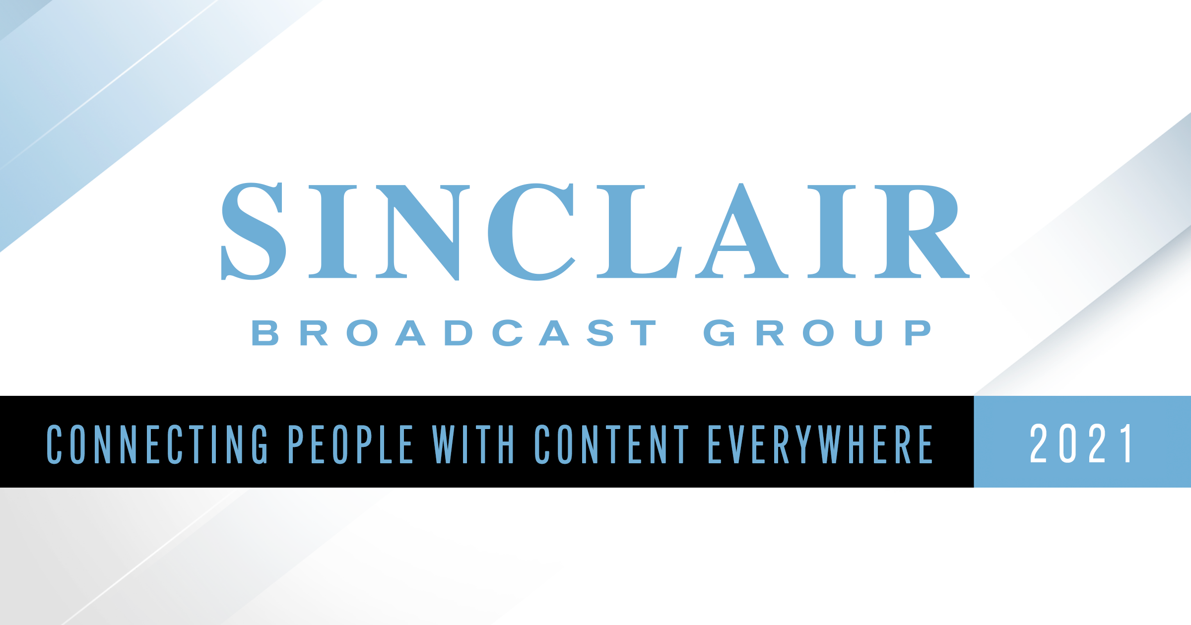 NEXTGEN TV Launches On Four Major Television Stations In Salt Lake City - Sinclair Broadcast Group